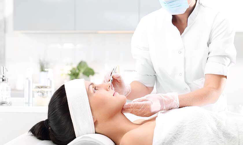 Cosmetic Treatments & Procedures